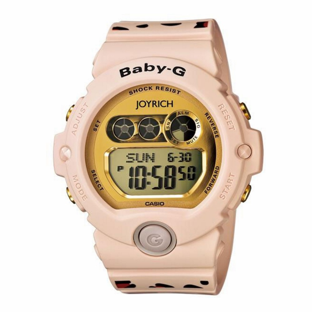 CASIO BG-6900JR-4ER